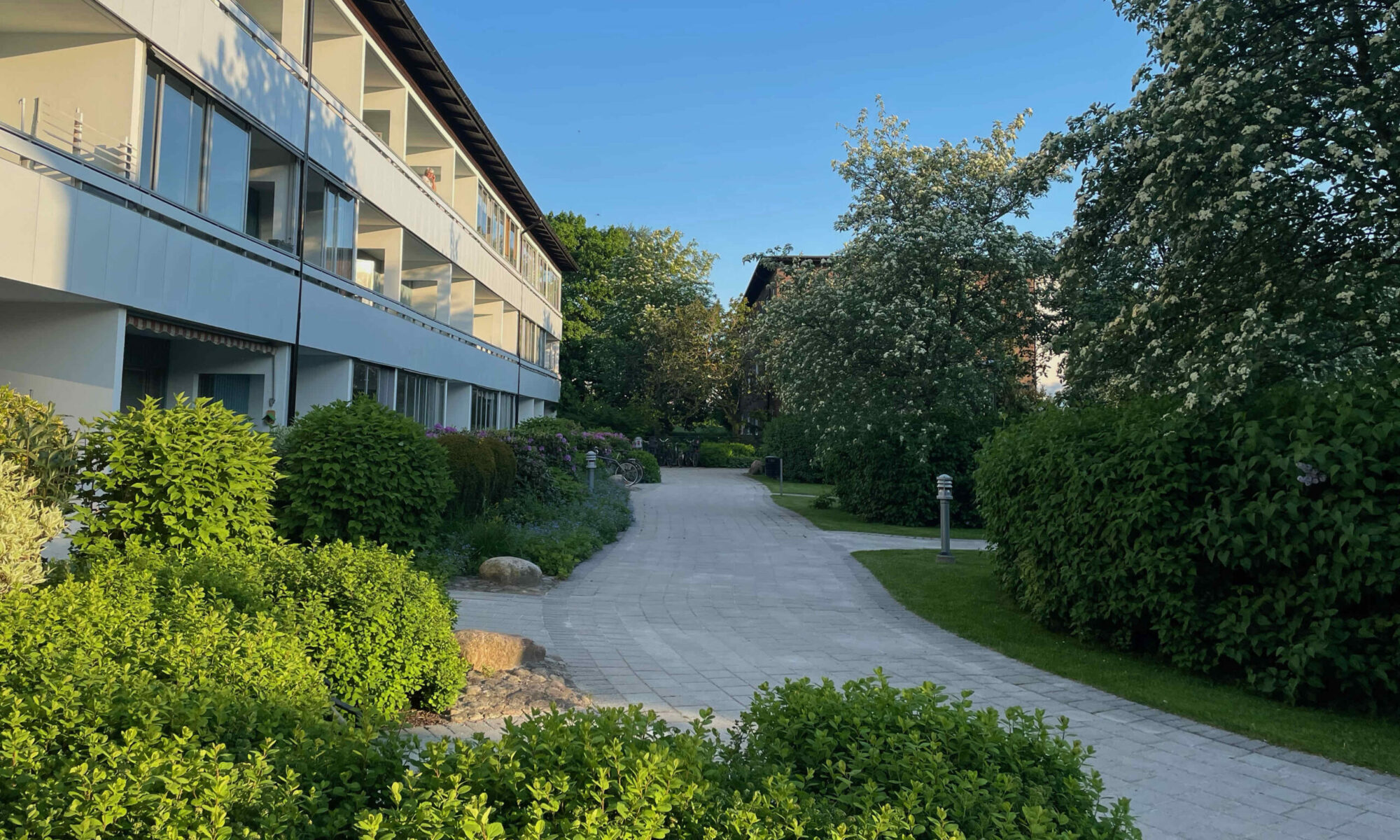 HSB Brf Svaneholm